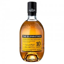 The Glenrothers 10 years